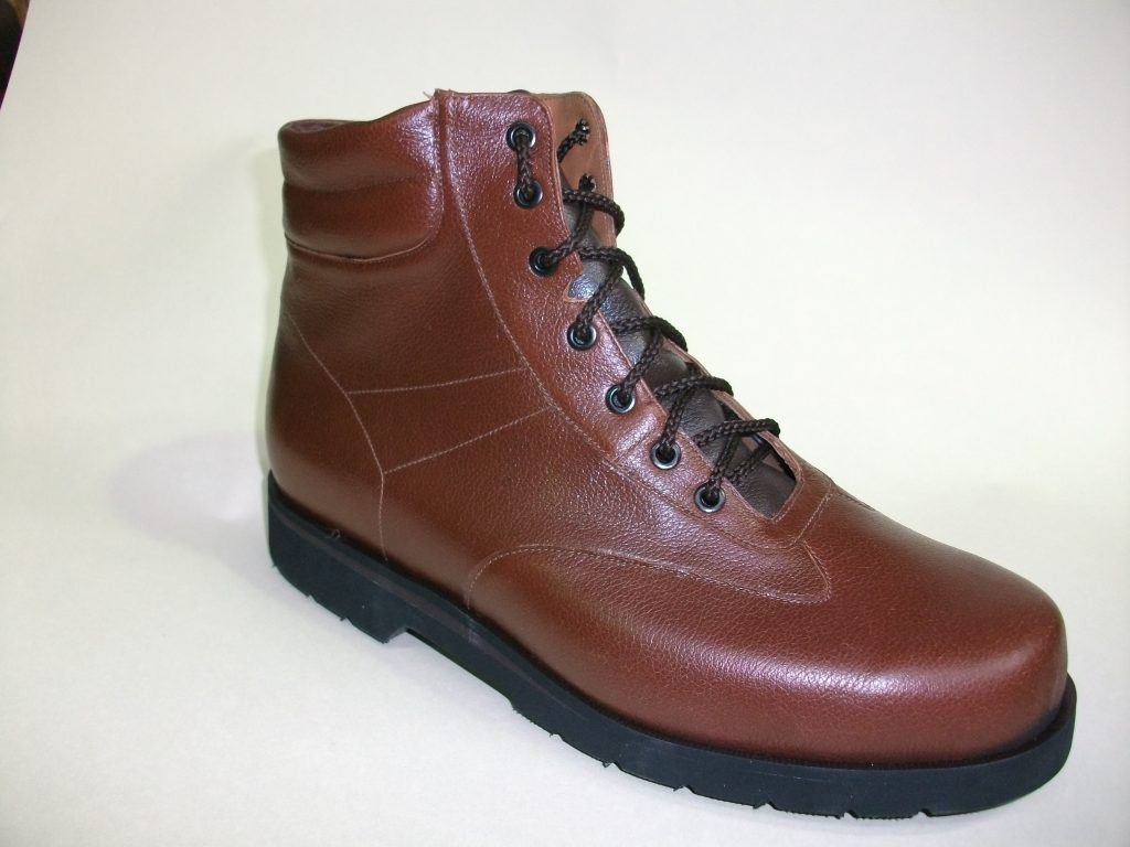 WORKER BOOT